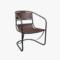 3D model chair v30