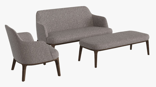 jane set sofa model