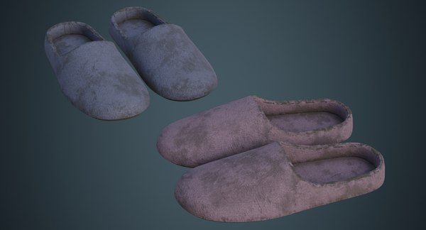 slipper 1b model
