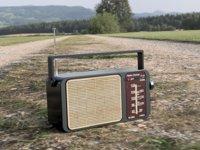 Free Retro Radio
