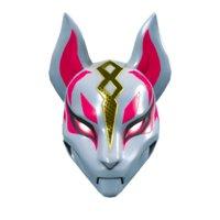 fortnite drift mask 3D