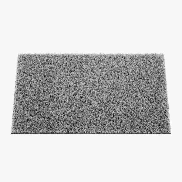 rug 1 3D model
