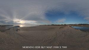 HDR SKY MORNING