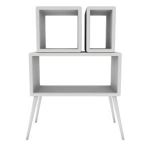 product display boxes platform model