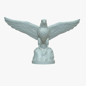 eagle printing model