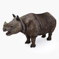 rhino type 01 model