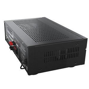 speaker audio model