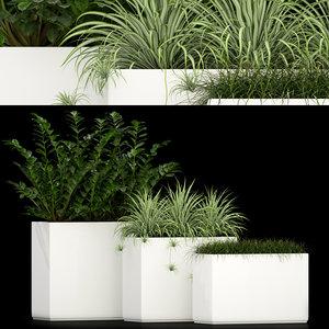 3D plants 186
