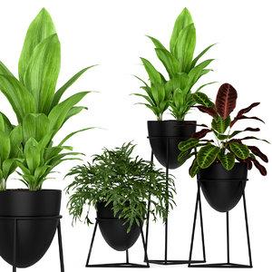 plants 192 model