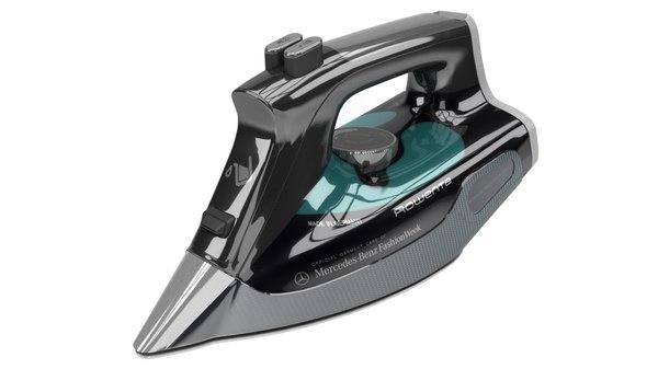 3D rowenta steam iron
