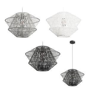 3D lamp vox harmony