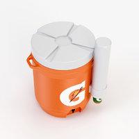 Gatorade Gallon Cooler