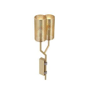 architectural visualization sconce yew model