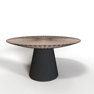 table dining model