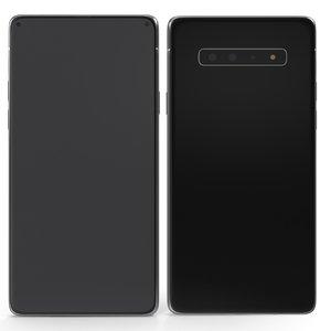 generic phone model