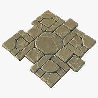 Runic Floor