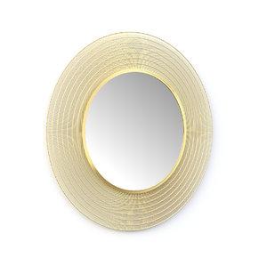 decorative mirror kare design 3D model