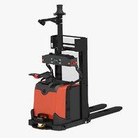 Autonomous Forklift 1.6t