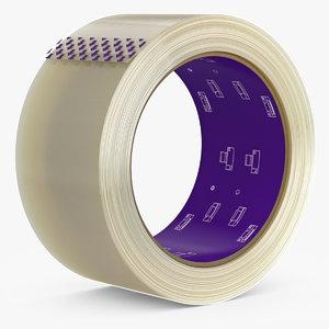 duct tape model