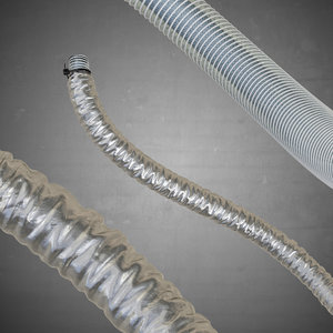 hose foil 3D model