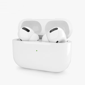 3d Airpods Models Turbosquid