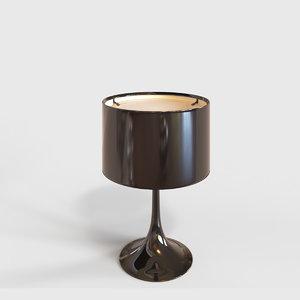 table light 3D