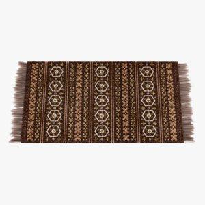 3D oriental carpet 4