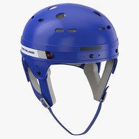 3D northland helmet worn
