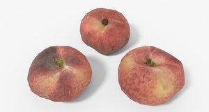 peach 01 model