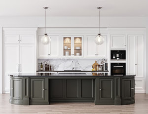 3D kitchen tom howley 4