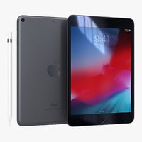 apple ipad mini 2019 model