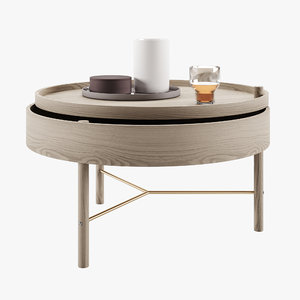 turning table theresa rand model