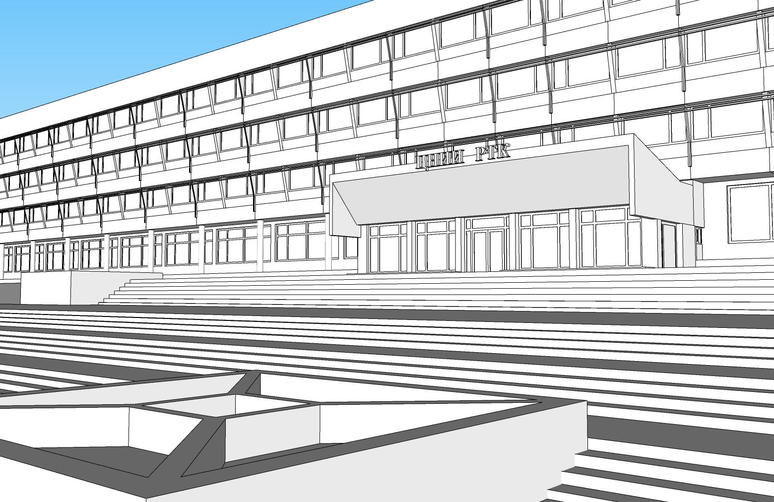 3D russian state scientific center