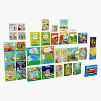 Kids Books Set