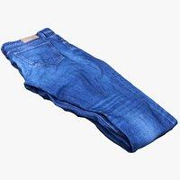 3D jeans games