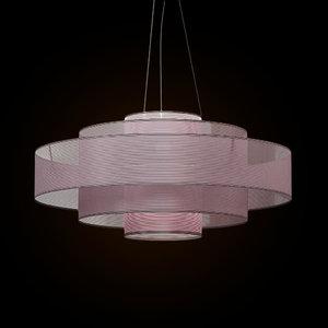 shade ceiling chandelier model