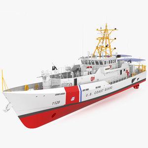 sentinel-class sentinel class 3D model