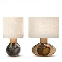 cologne lamp 3D model