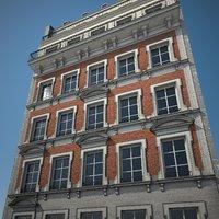 Old Building V