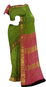 3D blender sarees