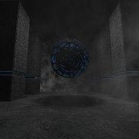 concepts dark structure strange model