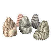 3D model bean bags set