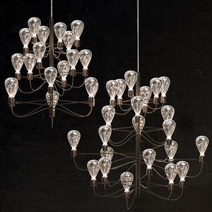 ceiling lamp model