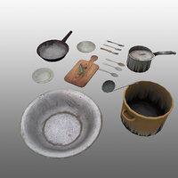 Kitchen appliance tableware