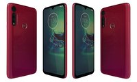 Motorola Moto G8 Play Red