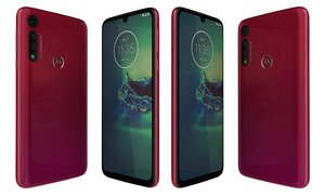 motorola moto g8 play model