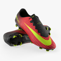 Nike Mercurial Vapor XI Football Boots
