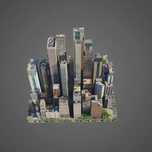 3D city s7