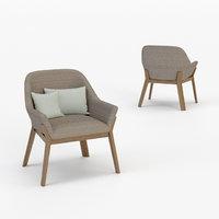 Alki Koila Chair