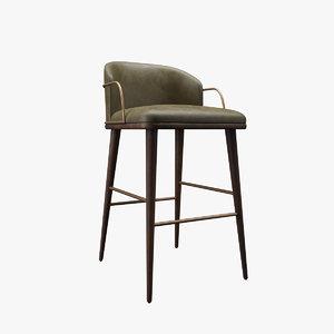 chair v32 3D model